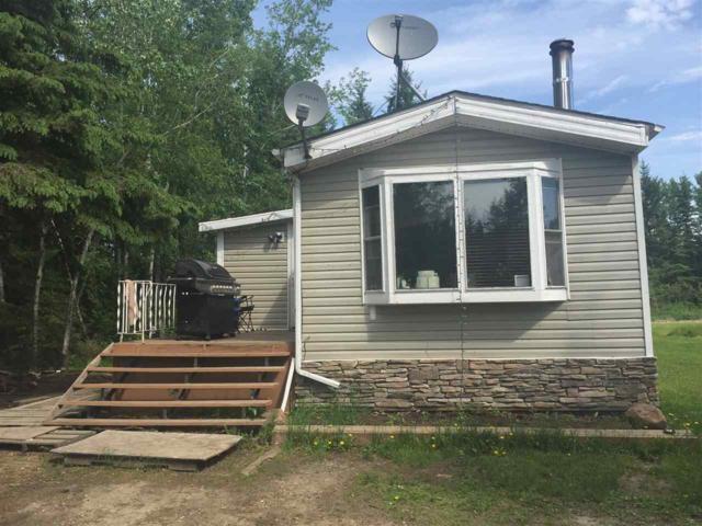 102 63532 Rge Rd 444, Rural Bonnyville M.D., AB T9M 1P3 (#E4157793) :: The Foundry Real Estate Company