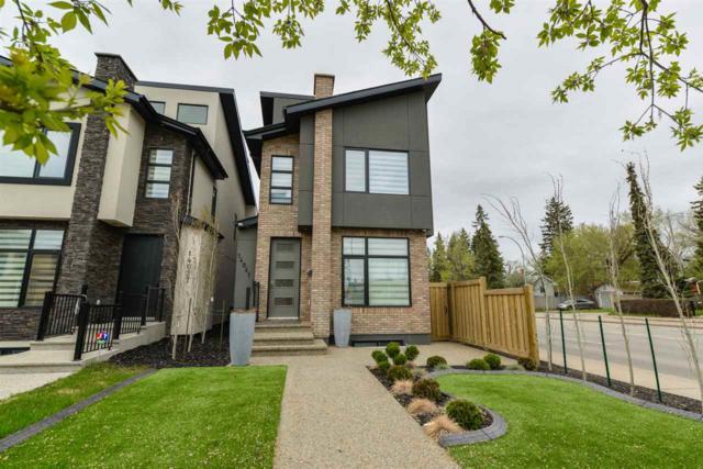 14041 101A Avenue, Edmonton, AB T5N 0L4 (#E4157810) :: Mozaic Realty Group
