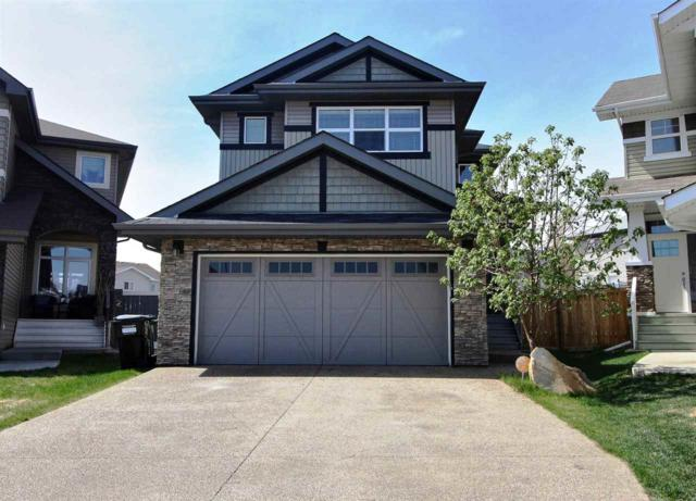 16508 36 Street, Edmonton, AB T5Y 0N8 (#E4157819) :: The Foundry Real Estate Company