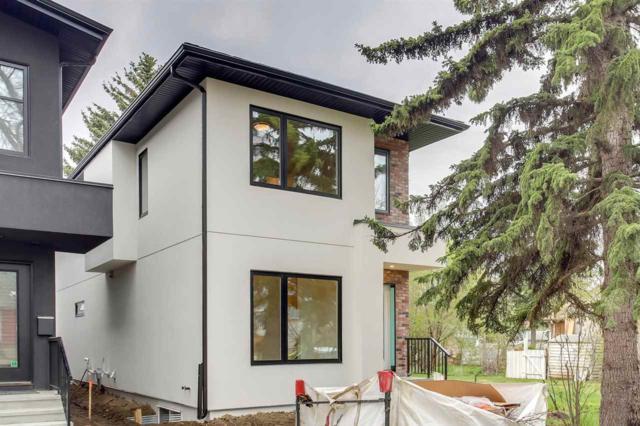 10459 144 Street, Edmonton, AB T5N 2V5 (#E4157821) :: Mozaic Realty Group