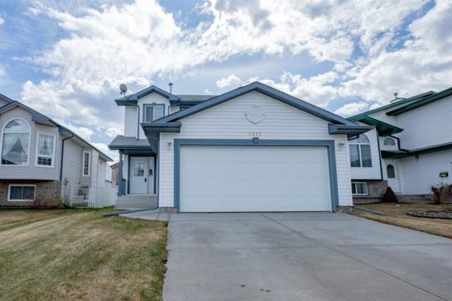2911 151A Avenue, Edmonton, AB T5Y 2Y7 (#E4157824) :: David St. Jean Real Estate Group