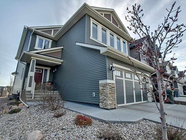 193 Ashmore Way, Sherwood Park, AB T8H 0W2 (#E4157842) :: Mozaic Realty Group