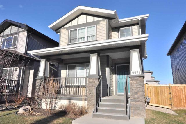 9931 221 Street, Edmonton, AB T5T 4M7 (#E4157844) :: Mozaic Realty Group