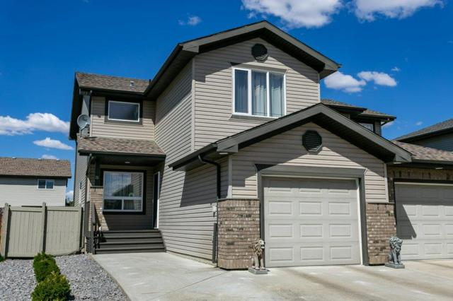 15 Norelle Terrace, St. Albert, AB T8N 3V1 (#E4157861) :: The Foundry Real Estate Company