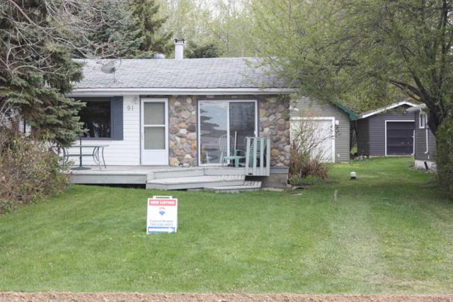 91 Lakeshore Drive, Rural Leduc County, AB T0C 2C0 (#E4157868) :: The Foundry Real Estate Company