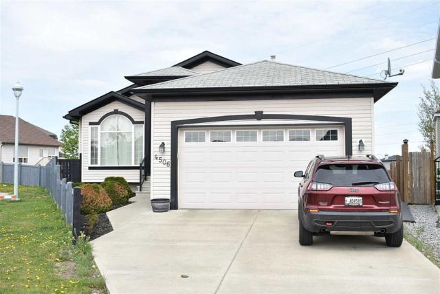 4506 162 Avenue, Edmonton, AB T5Y 0H1 (#E4157897) :: The Foundry Real Estate Company
