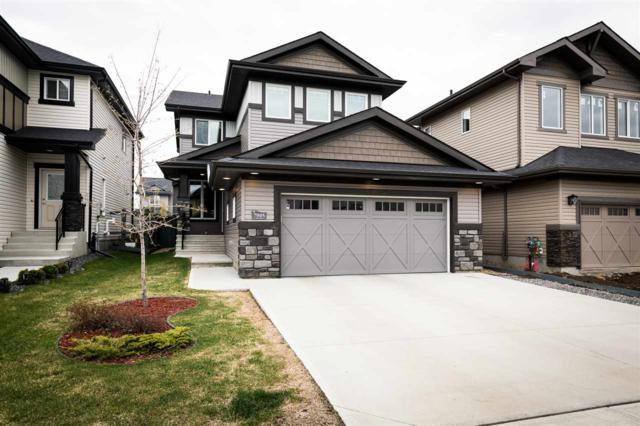 7905 Getty Place, Edmonton, AB T5T 1M8 (#E4157899) :: Mozaic Realty Group