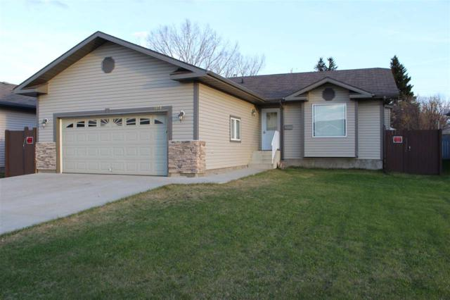 5154 54 Avenue, Redwater, AB T0A 2W0 (#E4157900) :: Mozaic Realty Group