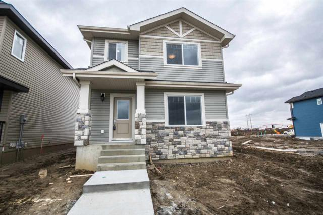 4607 36 Street, Beaumont, AB T4X 2W3 (#E4157909) :: Mozaic Realty Group