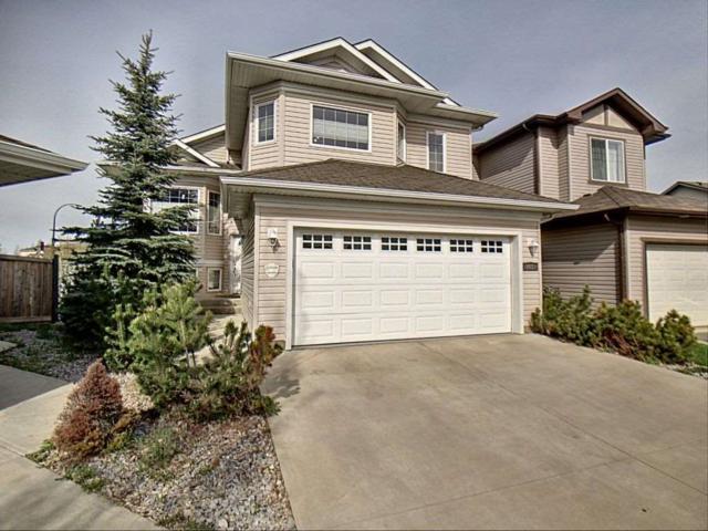 9012 205 Street, Edmonton, AB T5T 0X1 (#E4157911) :: Mozaic Realty Group