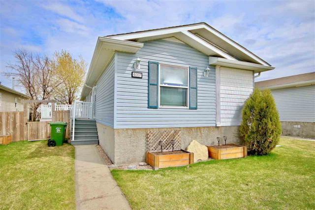 4007 Aspen Way, Leduc, AB T9E 8P9 (#E4157928) :: The Foundry Real Estate Company