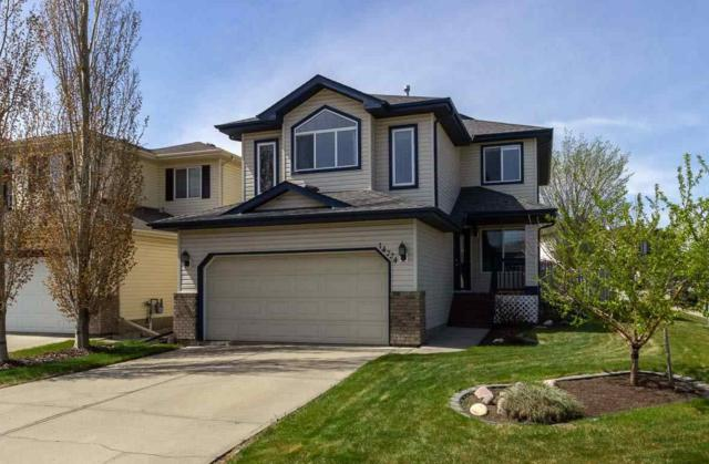 14724 138A Street, Edmonton, AB T6V 1S1 (#E4157956) :: David St. Jean Real Estate Group