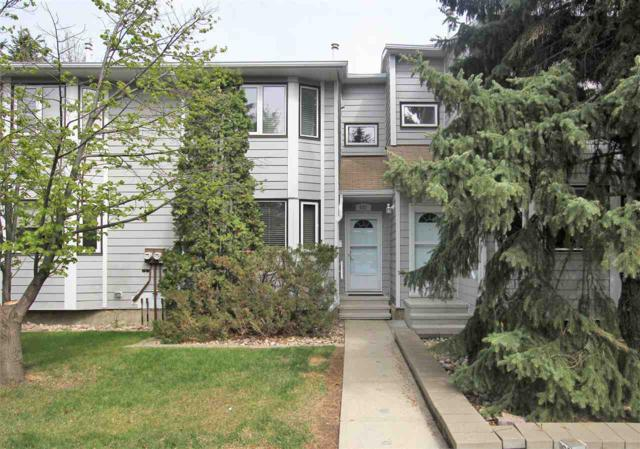 101 10787 31 Avenue, Edmonton, AB T6J 4E7 (#E4157961) :: David St. Jean Real Estate Group