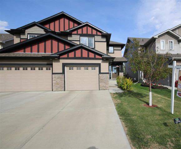 9615 Simpson Place, Edmonton, AB T6R 0T8 (#E4157975) :: The Foundry Real Estate Company
