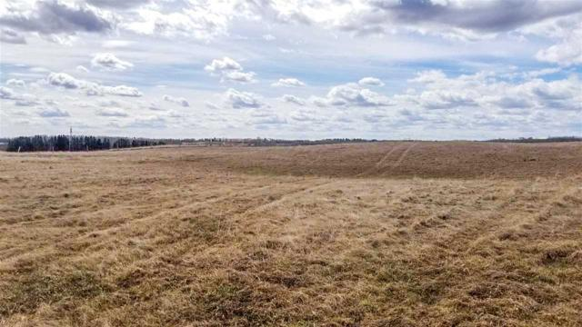 3-53226 Rge Rd 13, Rural Parkland County, AB T7Z 1X2 (#E4158000) :: Mozaic Realty Group