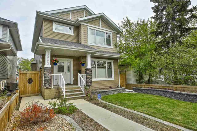10223 147 Street, Edmonton, AB T5N 3C1 (#E4158042) :: Mozaic Realty Group
