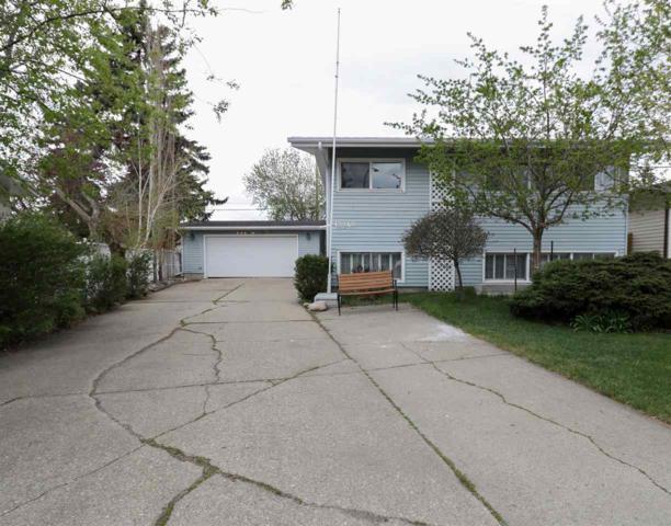 13240 93 Street, Edmonton, AB T5E 3T4 (#E4158046) :: David St. Jean Real Estate Group