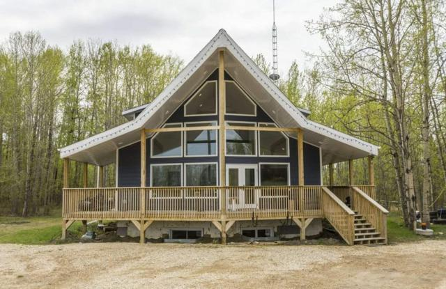 29 53414 Rge Rd 62, Rural Lac Ste. Anne County, AB T0E 0H0 (#E4158054) :: David St. Jean Real Estate Group