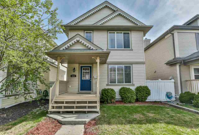 5864 Sutter Place, Edmonton, AB T6R 3R2 (#E4158061) :: The Foundry Real Estate Company