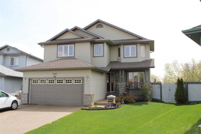 3607 130 Avenue, Edmonton, AB T5A 5G1 (#E4158085) :: Mozaic Realty Group
