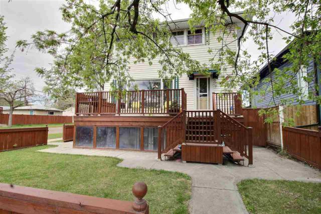 11422 130 Avenue, Edmonton, AB T5E 0T6 (#E4158088) :: Mozaic Realty Group
