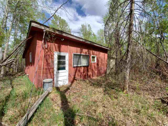 18-26417 Twp Rd 512, Rural Parkland County, AB T7Y 1G2 (#E4158130) :: Mozaic Realty Group