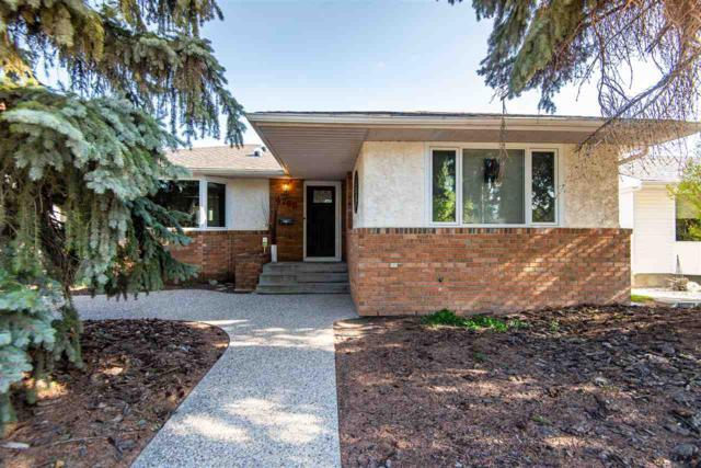 4708 107 Avenue, Edmonton, AB T6A 1M2 (#E4158139) :: David St. Jean Real Estate Group