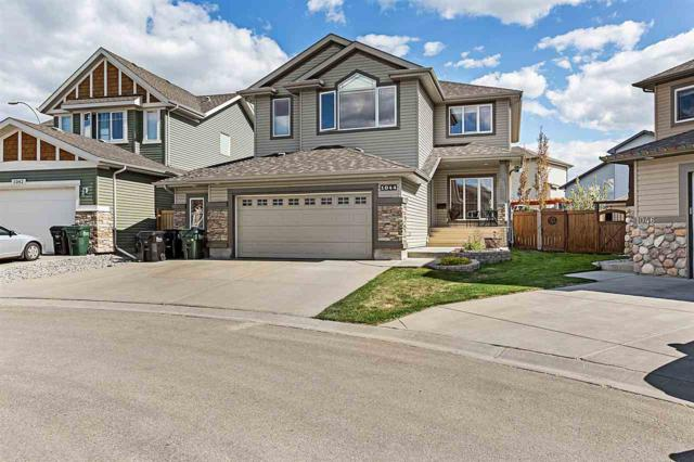 1044 Candle Crescent, Sherwood Park, AB T8H 0L6 (#E4158152) :: Mozaic Realty Group