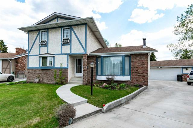 70 Groveland Road, Sherwood Park, AB T8A 3G6 (#E4158184) :: Mozaic Realty Group