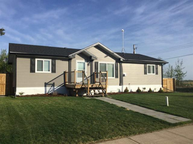 5310 52 ST, Ryley, AB T0B 4A0 (#E4158187) :: David St. Jean Real Estate Group