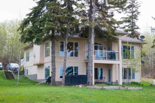 195 Lakeshore Drive, Rural Lac Ste. Anne County, AB T0E 1V0 (#E4158193) :: Initia Real Estate