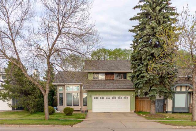 16115 112 Street, Edmonton, AB T5X 4S7 (#E4158194) :: Mozaic Realty Group