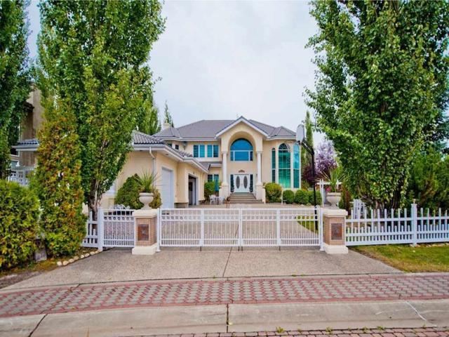223 Wilson Lane, Edmonton, AB T6M 2K8 (#E4158204) :: David St. Jean Real Estate Group