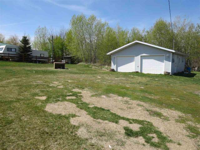 532 12002 Twp Rd 605A, Rural St. Paul County, AB T0A 0C0 (#E4158243) :: Müve Team | RE/MAX Elite