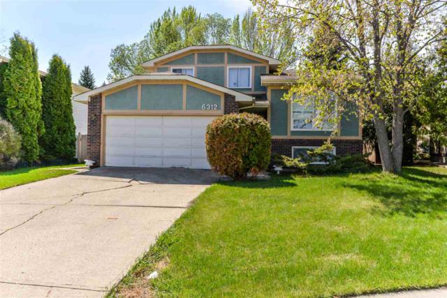 6312 187 Street, Edmonton, AB T5T 2S7 (#E4158244) :: Müve Team | RE/MAX Elite