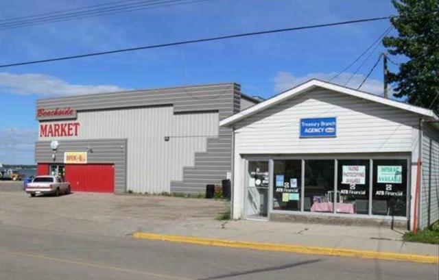 4830 50 AV, Rural Lac Ste. Anne County, AB T0E 0A0 (#E4158256) :: Müve Team   RE/MAX Elite
