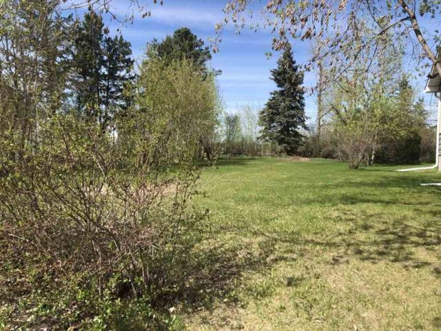 4808 53 Avenue, Redwater, AB T0A 2W0 (#E4158261) :: David St. Jean Real Estate Group