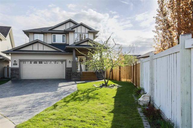 6111 Stinson Way, Edmonton, AB T6R 0K2 (#E4158290) :: The Foundry Real Estate Company