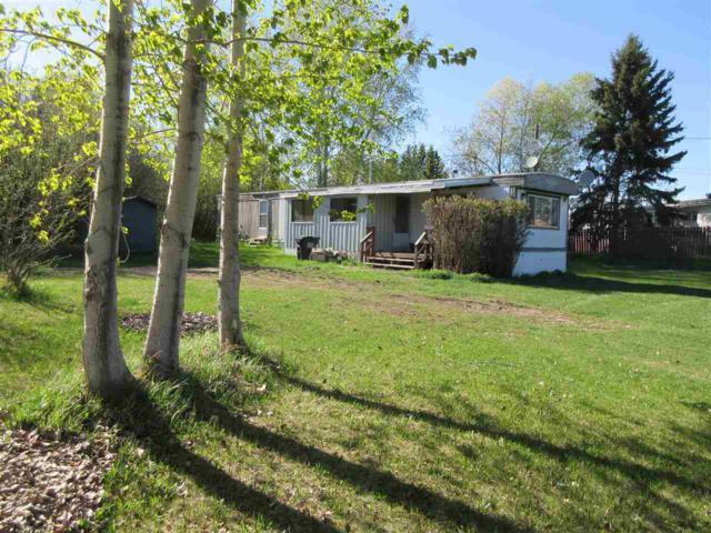 602 4 Avenue, Thorhild, AB T0A 3J0 (#E4158301) :: David St. Jean Real Estate Group