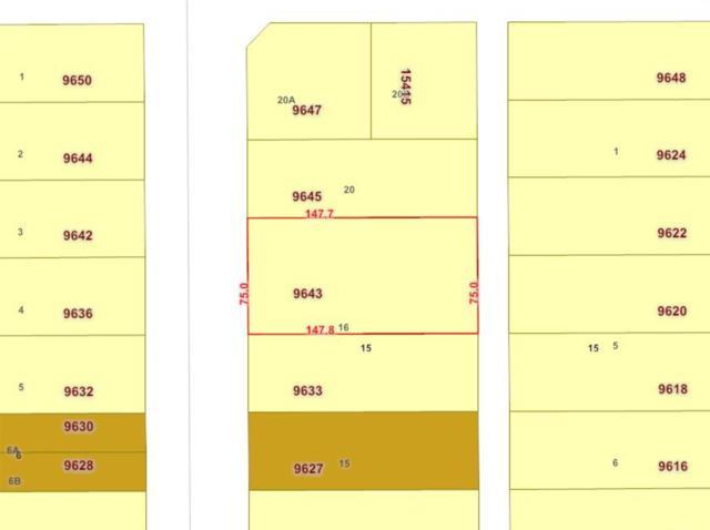 9643 155 Street, Edmonton, AB T5P 2K6 (#E4158302) :: Mozaic Realty Group