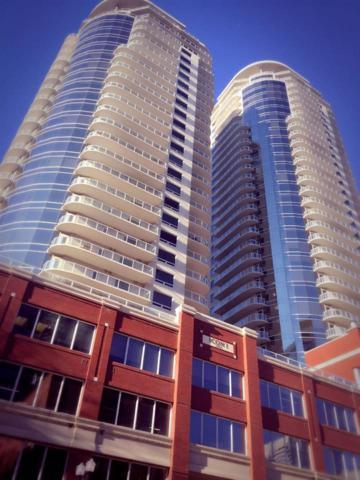 2101 10152 104 Street, Edmonton, AB T5J 0B6 (#E4158311) :: Mozaic Realty Group