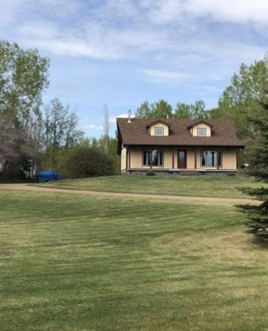 266 52514 RGE RD 223, Rural Strathcona County, AB T8A 4R2 (#E4158318) :: David St. Jean Real Estate Group