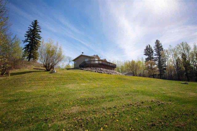 142 Keyame Tr, Rural St. Paul County, AB T0A 3C0 (#E4158364) :: Initia Real Estate