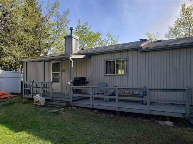304 59328 RR 95, Rural St. Paul County, AB T0A 3A0 (#E4158371) :: The Foundry Real Estate Company