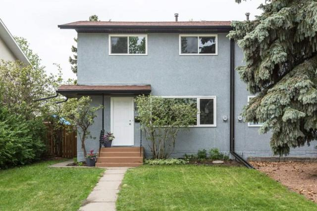 11443 39 Avenue, Edmonton, AB T6J 0M5 (#E4158393) :: David St. Jean Real Estate Group