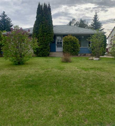 8111 70 Avenue, Edmonton, AB T6C 0A6 (#E4158394) :: Mozaic Realty Group