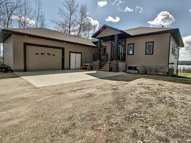 428 - 53414 Rge Rd 62, Rural Lac Ste. Anne County, AB T0H 1H0 (#E4158400) :: David St. Jean Real Estate Group