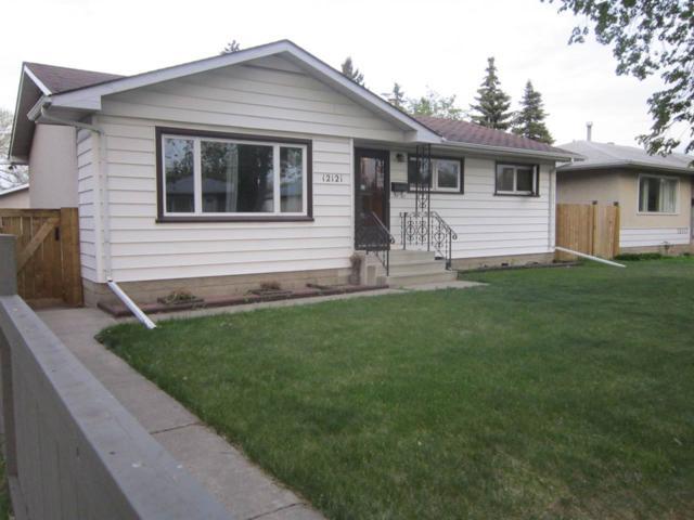 12121 38 Street NW, Edmonton, AB T5W 2H9 (#E4158423) :: Mozaic Realty Group