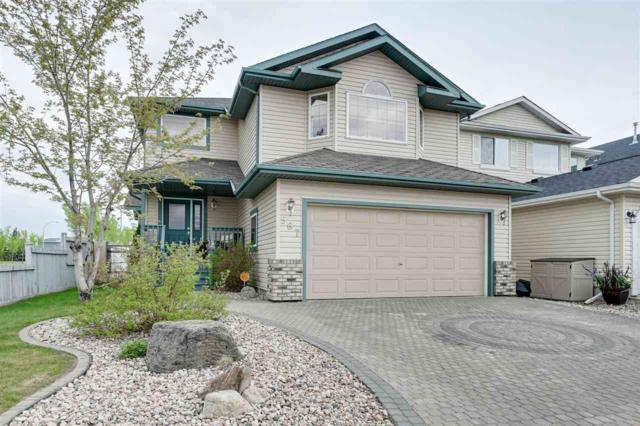567 Klarvatten Lake Wynd Wynd, Edmonton, AB T5Z 3V6 (#E4158430) :: The Foundry Real Estate Company