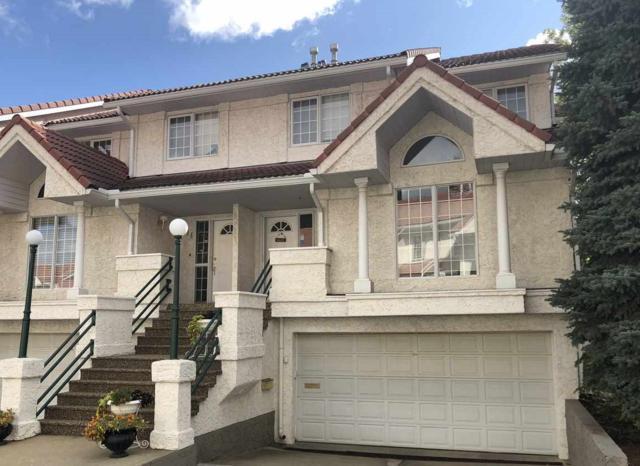 4616 151 Street, Edmonton, AB T6H 5N8 (#E4158438) :: David St. Jean Real Estate Group